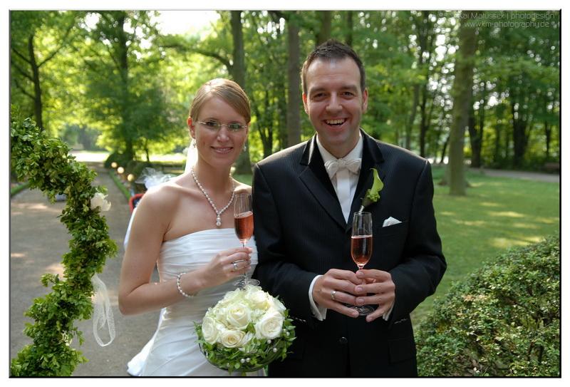 Kristin und Daniel