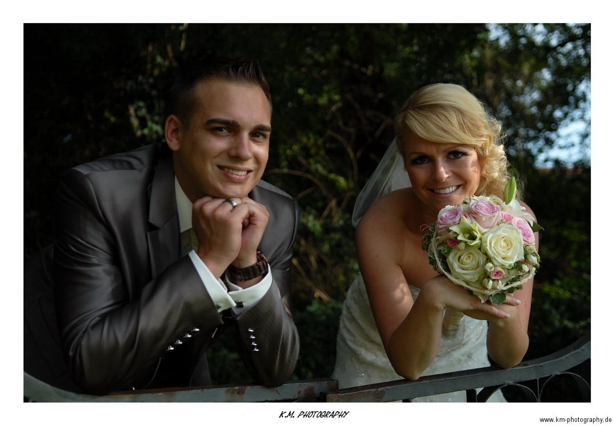 Hochzeit Becks & Sebastian
