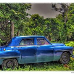 HDR Kuba