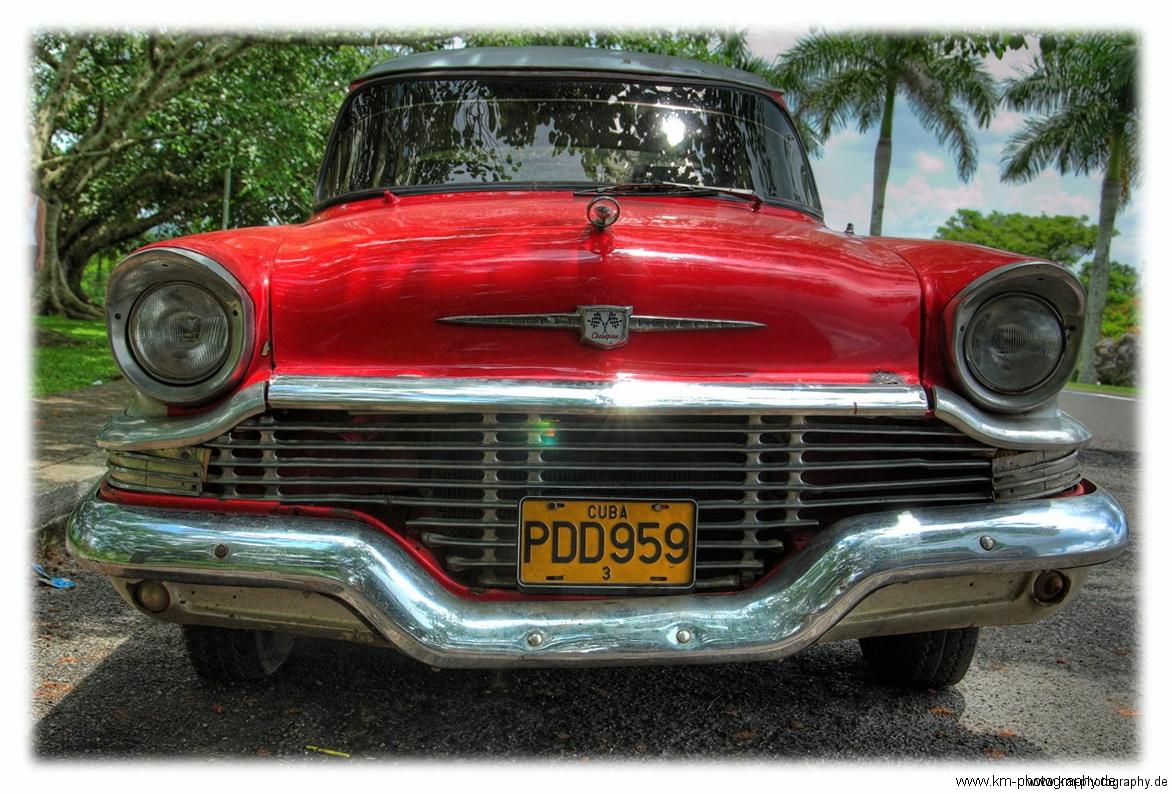 Kuba HDR