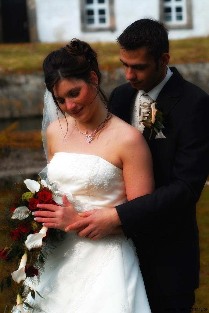 Vanessa und Dennis