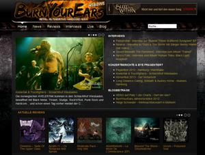 Rock&Metall Webzine