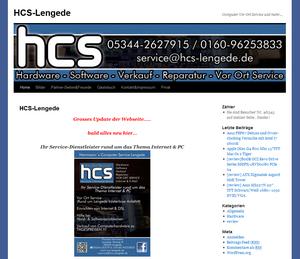 HCS Lengede